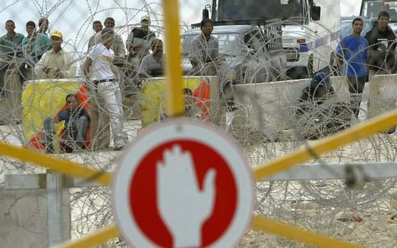 واکسیناسیون کارگران  فلسطینی در اسرائیل