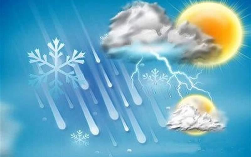 افزایش دمای هوای خوزستان پیشبینی میشود