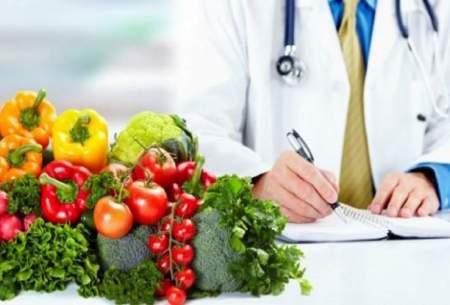 نقش رژیم غذایی در پیشگیری از سرطان سینه