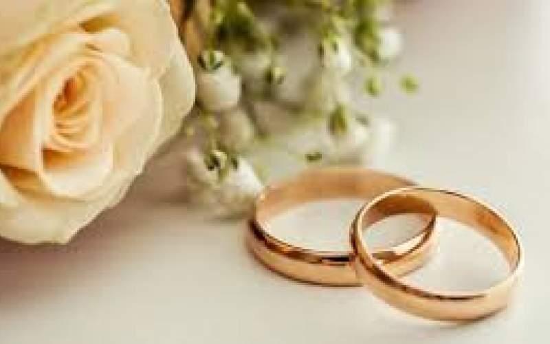 آمار ازدواج در سال کرونا بیشتر بود یا ۹۸؟
