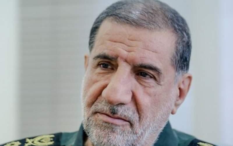 واکنش به استعفای نظامیان برای کاندیداتوری