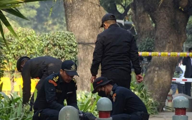 هند: گروه تحت حمایت ایران عامل انفجار بود