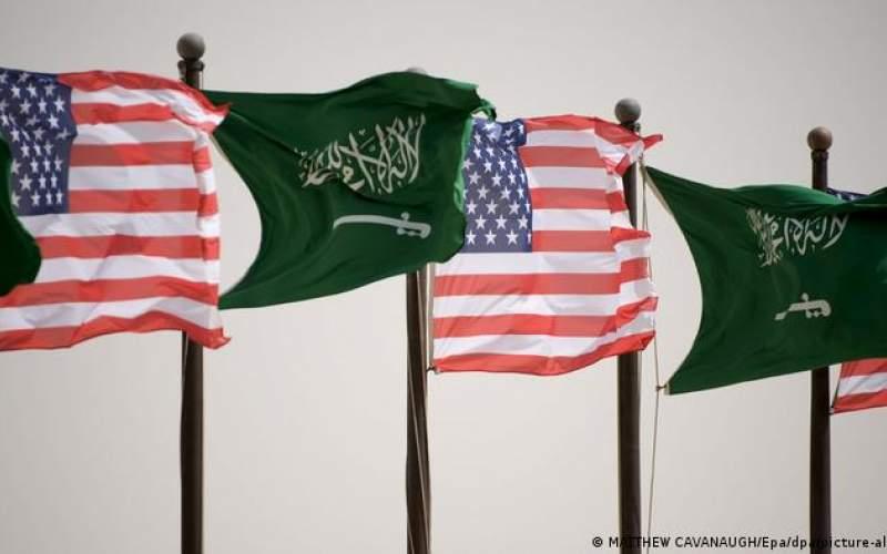 آمریکا: به دفاع از امنیت عربستان  متعهدیم