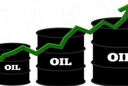 روند صعودی  قیمت نفت ازسرگرفته شد