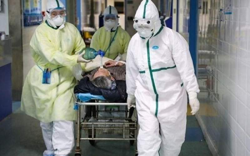 جدیدترین آمار جهانی همه گیری ویروس کرونا