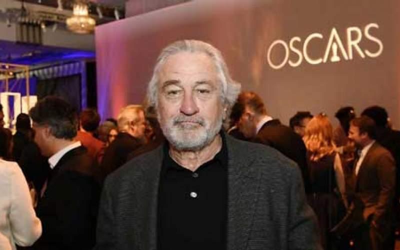 فیلم جدید دنیرو در بازار فیلم برلین فروخته شد
