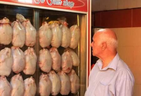 پیشبینی بحران در بازار نوروز مرغ درست بود