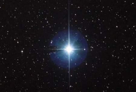 کشف یک سیاره غولپیکر در اطراف یک ستاره