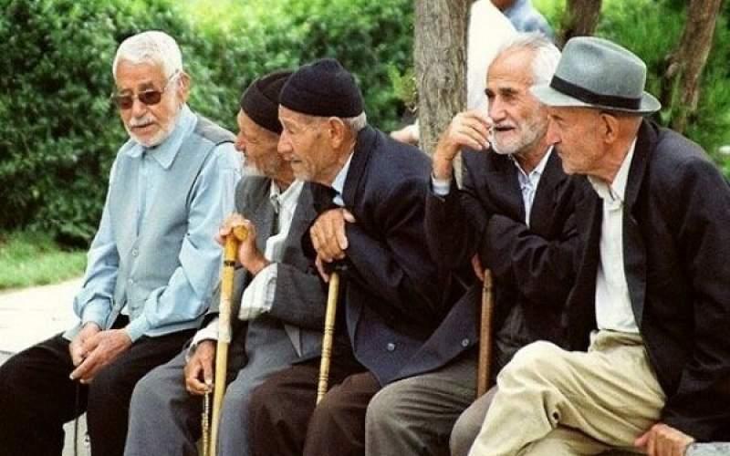 حال ناخوش بازنشستگان تامین اجتماعی