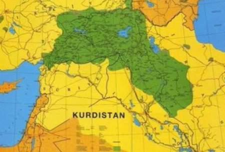 چاپ تمبرتوسط اقلیم کردستان جنجالی شد