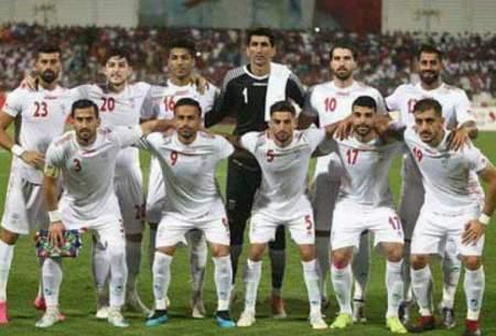 تصمیم عجیب AFC علیه ایران