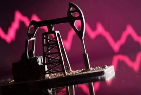 توقف قیمت نفت در یک قدمی ۷۰ دلار