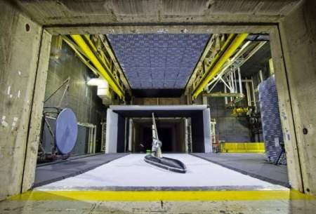 ایده ناسا برای کاهش آلودگی صوتی فرودگاهها
