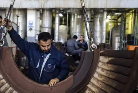 افزایش ۳۹درصدی حداقل مزدکارگران در سال۱۴۰۰
