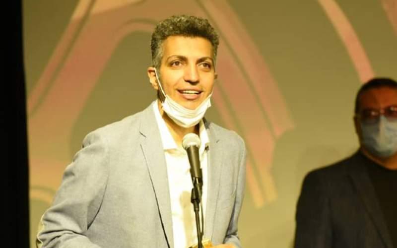 پخش تلویزیونی به شرط جایزهندادن به فردوسیپور