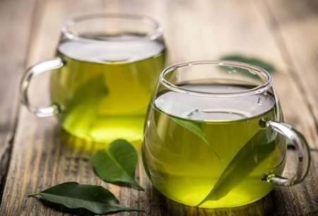 چای سبز را اینگونه بنوشید