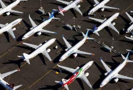 بهبودوضعیت مسافرتهای هوایی ازنیمه دوم۲۰۲۱