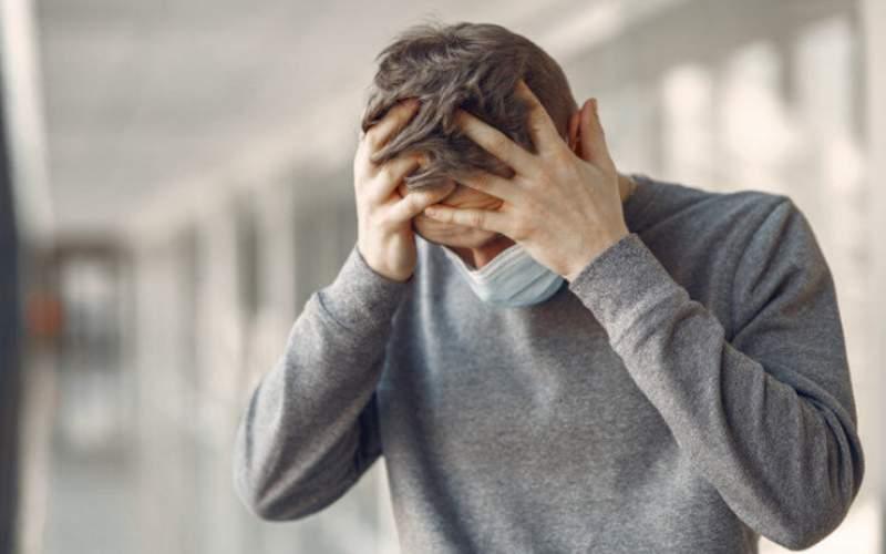با فرسودگی روانی  ویروس کرونا  چه کنیم؟