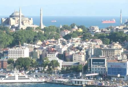ایرانیها کماکان صدرنشین خرید خانه در ترکیه هستند