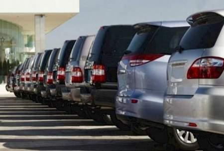فروش خودرو در اروپا 20 درصد کاهش یافت