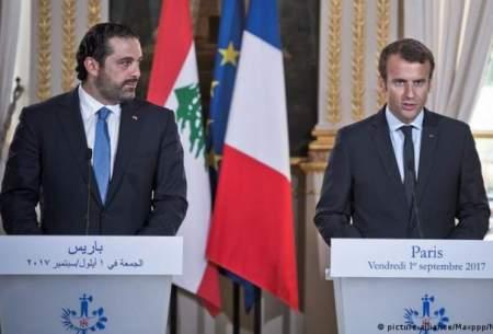 رویكرد تازه فرانسه  در قبال لبنان