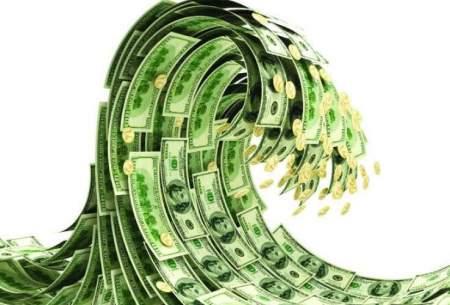 11 برابر شدن نقدینگی در دهه 90
