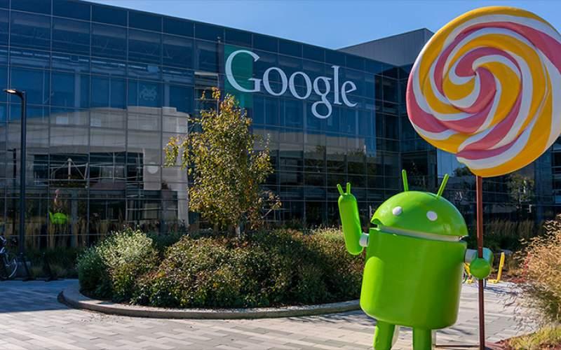سرمایه گذاری ۷ میلیارد دلاری گوگل در آمریکا