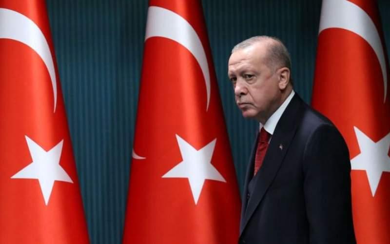 خروج ترکیه از کنوانسیون منع خشونت علیه زنان