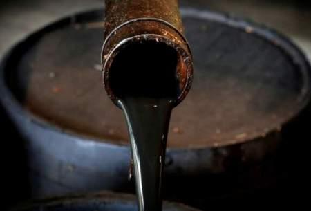 قیمت نفت خام با نگرانی از تضعیف تقاضا افت کرد