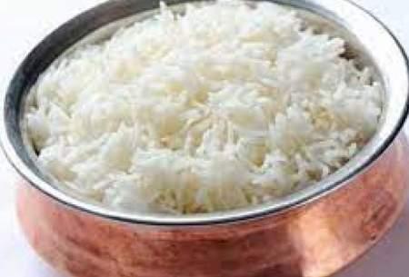 مصرف روزانهبرنج چه بلاییبرسر سلامتی میآورد