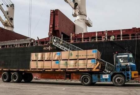 کاهش ۲۵ درصدی تجارت ایران با آفریقا