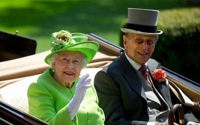 راز طول عمر خاندان سلطنتی بریتانیا