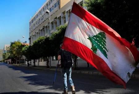 لبنان در حال فروپاشی است