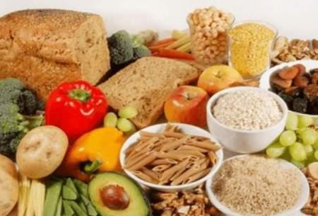 خوردنیهایی برای کاهش استرس