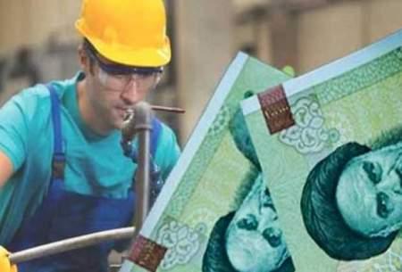 دستمزد ۳۹درصدی رضایت کارگران رابدست نیاورد