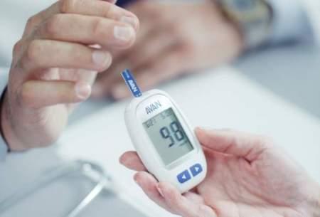 ۱۰ درصد ایرانیها درگیر دیابت هستند