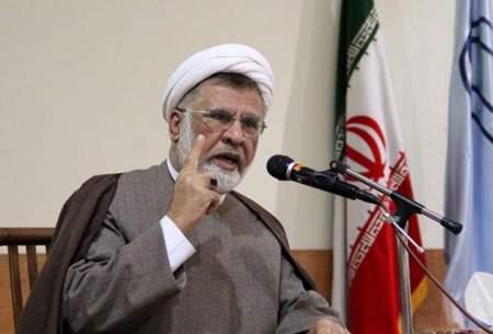 عزت ملت ایران در اقتصاد پویا است نه مقابل آمریکا ایستادن