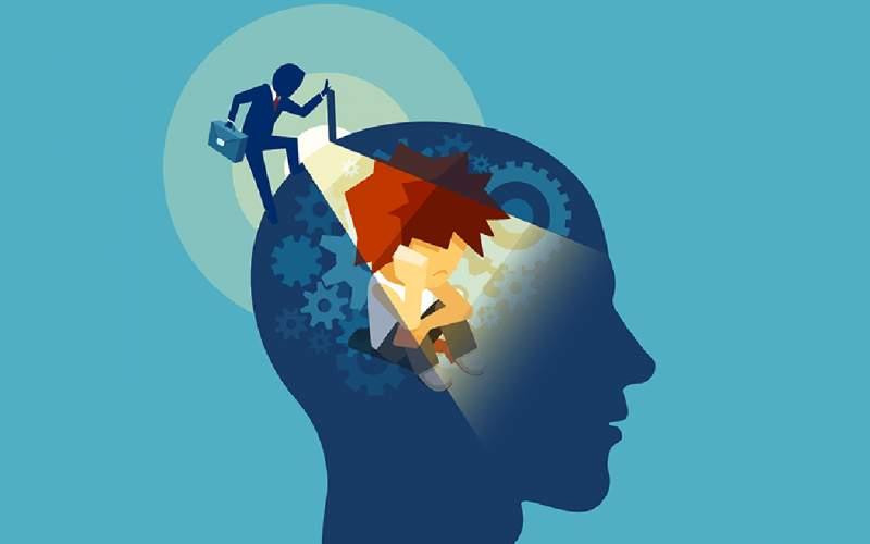 معجزه حیرتانگیز علم روانشناسی در زندگی افراد