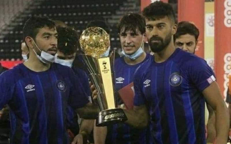 السیلیه با رضاییان قهرمان جام حذفی قطر شد