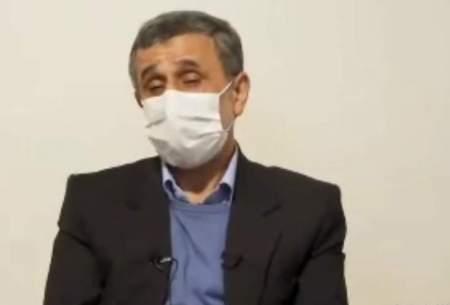 احمدینژاد: یارانه هر ایرانی باید ماهی ۲/۵ میلیون تومان باشد