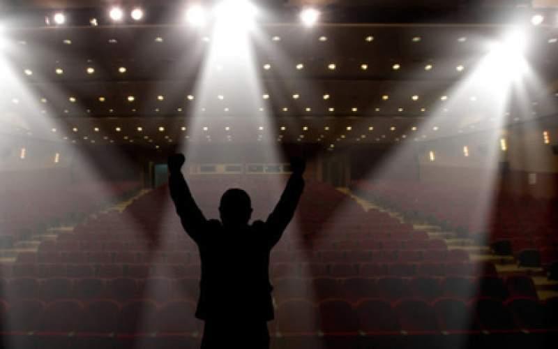 عبور از دیوارهای چهارم در روز جهانی تئاتر