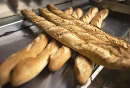 نان باگت  نامزد فهرست میراث فرهنگی شد