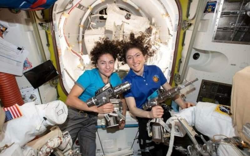 مشهورترین زنان تاریخ ناسا را بشناسید