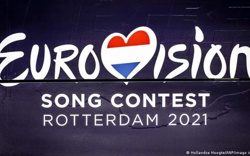 محرومیت بلاروس از شرکت در مسابقه یوروویژن
