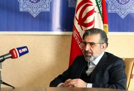روحانی یک بقالی را هم اداره نکرده بود