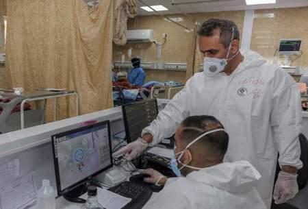 ۱۱ شهر خوزستان قرمز کرونایی شدند
