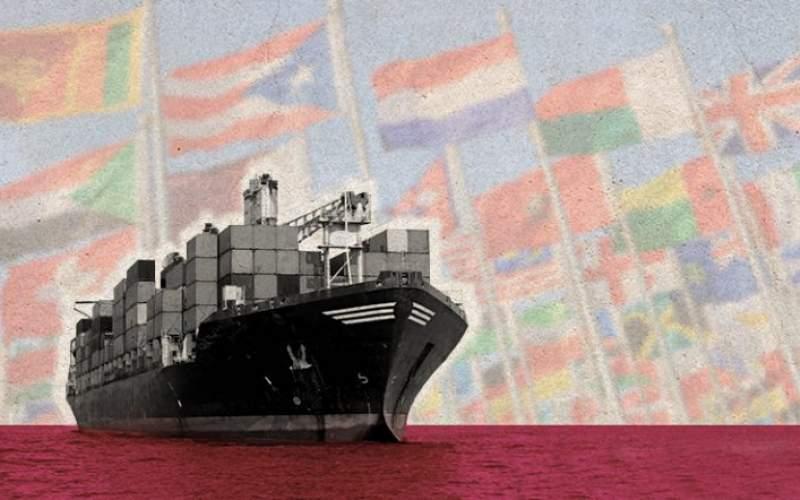 سمت و سوی تجارت خارجی ایران در ۱۴۰۰