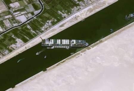 سقوط قیمت نفت در آستانه باز شدن کانال سوئز