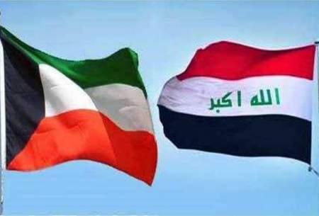 عراق صدها کیلو از اسناد کویت را تحویل داد
