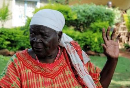 مادربزرگ باراک اوباما در ۹۹سالگی از دنیا رفت